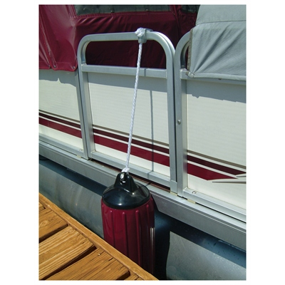 Taylor Made Pontoon Rail Fender Adjuster